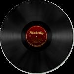 偉大的發明家愛迪生發明了一種錄音裝置,可以將聲波變換成金屬針的震動,然後將波形刻錄在圓筒形臘管的錫箔上。當針再一次沿著刻錄的軌跡行進時,便可以重新發出留下的聲音。